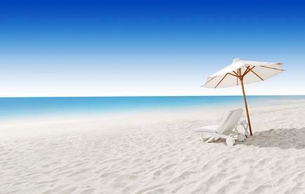 Liegestuhl mit sonnenschirm strand  Sonnenschirm Vergleich: Die 40 besten Sonnenschirme 2018